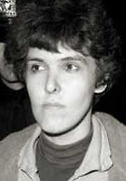 Valerie Solanas (1936–1988), amerikansk feministisk författare.