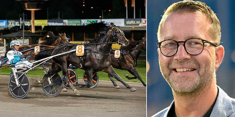 Solvalla höjer förstapriset i Jubileumspokalen och EM för ston.