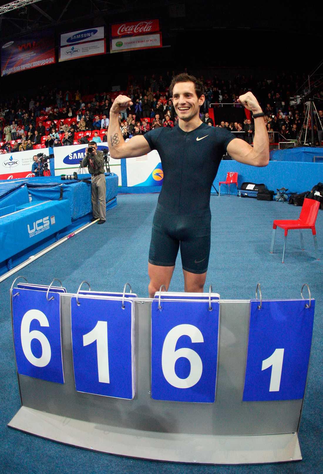 Här slår han Bubkas omöjliga världsrekord  43c4fc8889a75