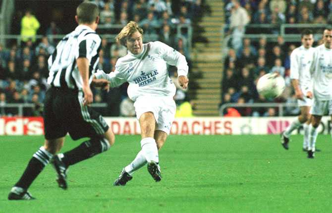 Brolin i Leeds 1995.