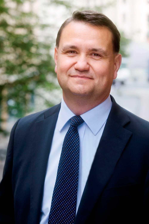 Stefan Bergh, generalsekreterare på Cancerfonden