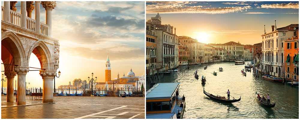 Venedig har infört turistskatt. Den som vägrar betala döms till dryga böter.