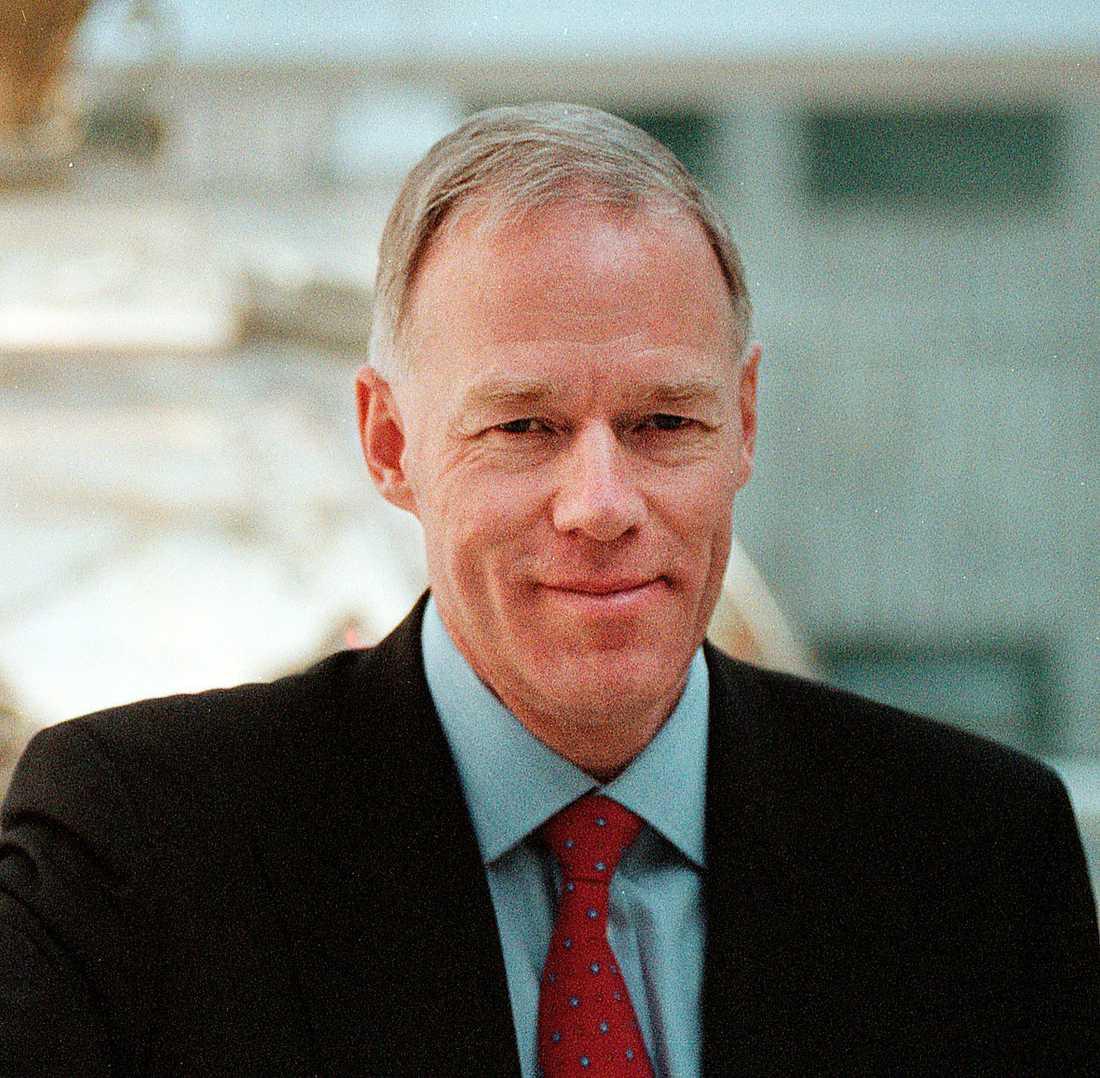 Anders Igel, 65 Tidigare koncernchef för Teliasonera, i dag styrelseproffs som bland annat sitter i Swedbanks styrelse. Anders Igel har deklarerat för en okänd utländsk förmögenhet på 26 miljoner kronor.