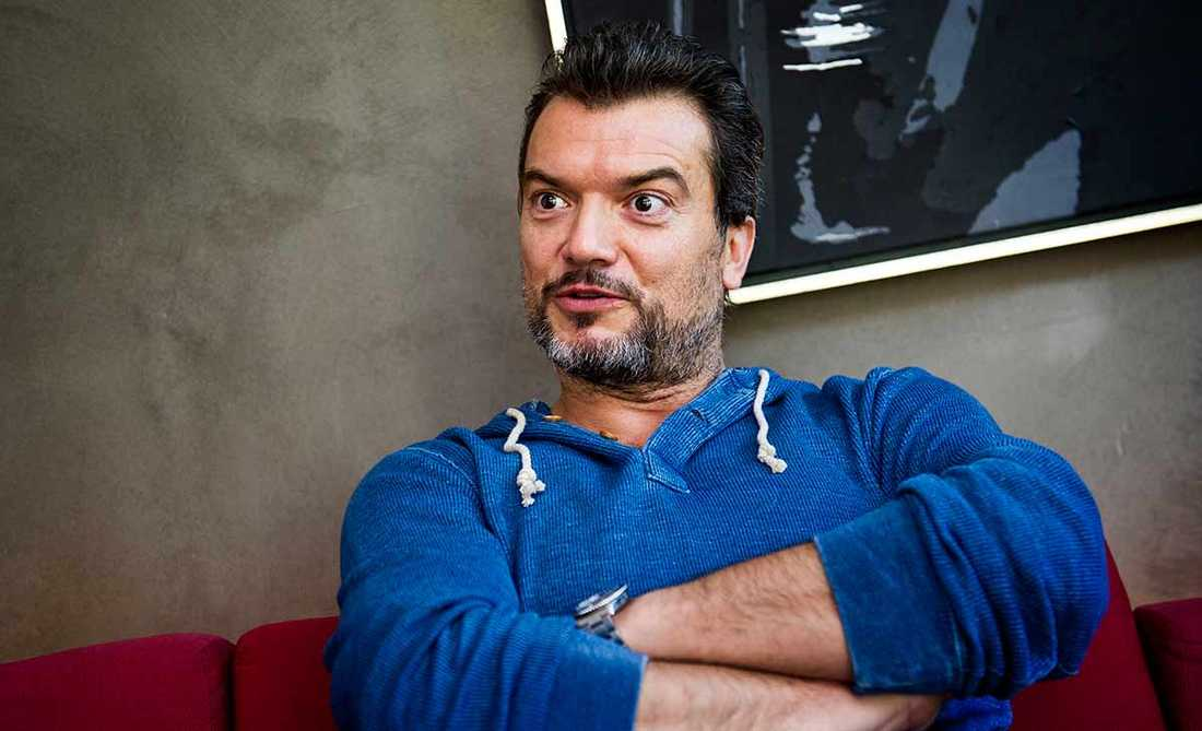 Dragomir Mrsic.