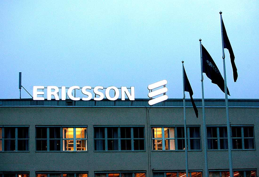 I dag drabbades den svenska telekomindustrin av sitt andra storvarsel den här veckan