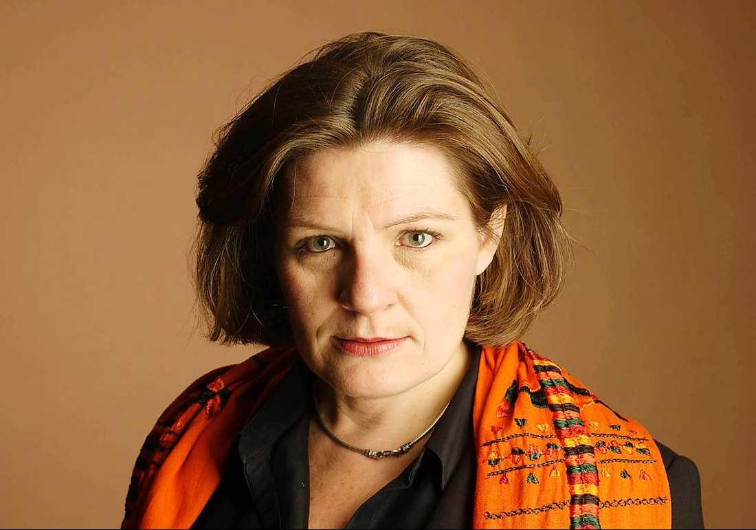 Cecilia Uddén.