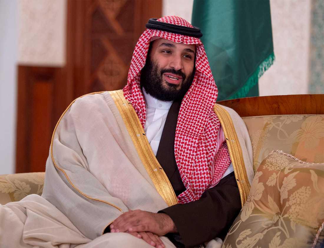 Topprepublikanerna är övertygade om att Saudiarabiens kronprins Mohammed bin Salman  ligger bakom mordet på Jamal Khashoggi.