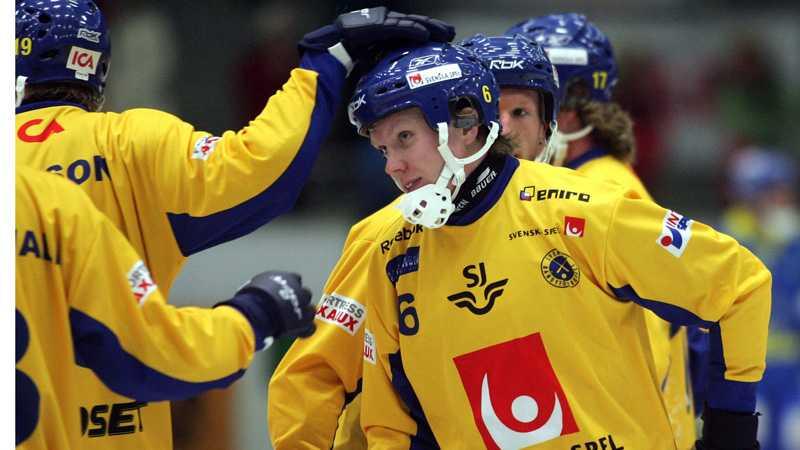 Sverige är, som väntat, klart för final i bandy-VM.
