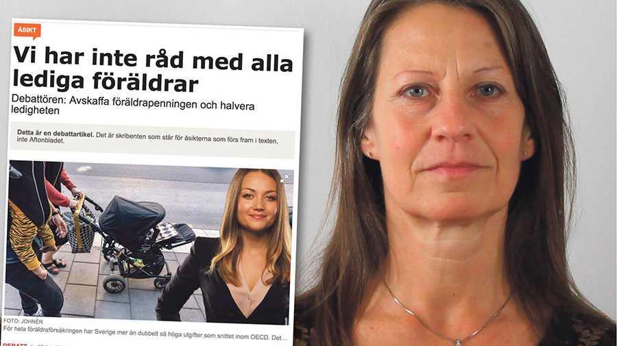 Det bästa sättet att värna om dagens och morgondagens arbetskraft är att ge barn och föräldrar mer tid i stället för mindre, skriver Susanne Nyman Furugård.