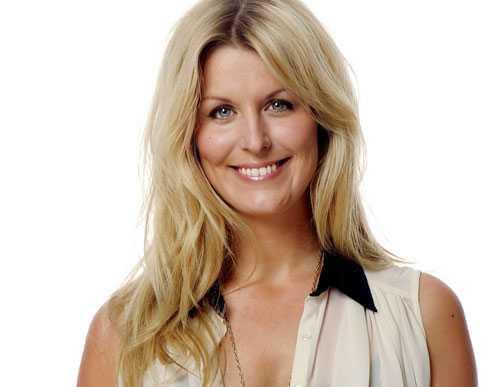 Lina Lindkvist