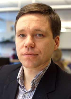 Erik Lif