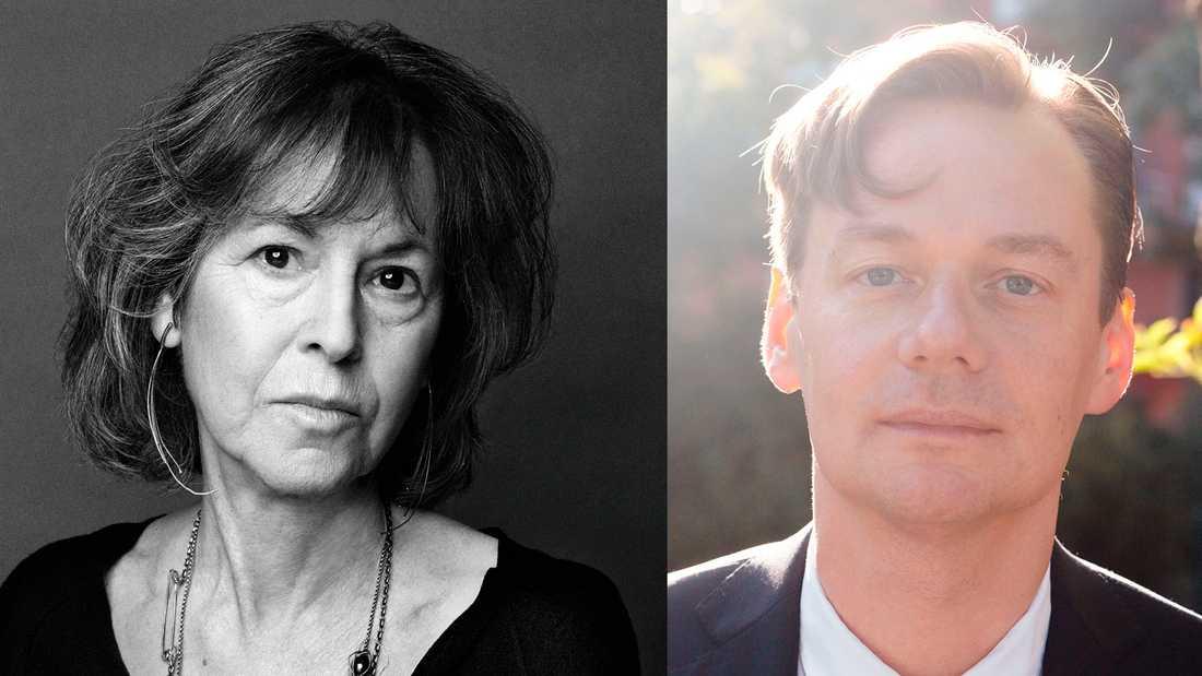 Henrik Petersen skriver om Louise Glücks poesi och hittar jämförelsepunkter med Emily Dickinson.