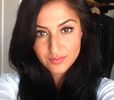 Nazanin Vaseghpanah, tränare i AIK.
