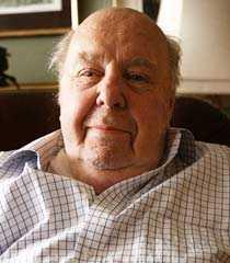 Gösta Krantz blev 83 år.