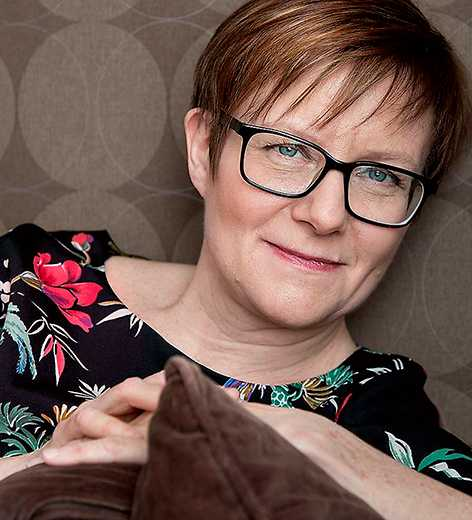 Katarina Kieri (född 1965).