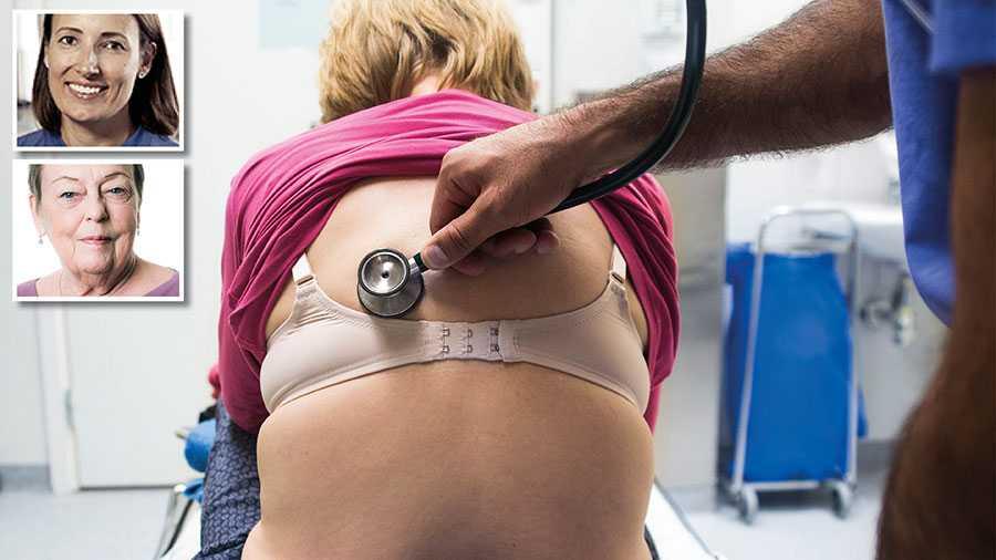 93 procent av PRO:s medlemmar vill träffa en fast namngiven läkare. Ändå är det endast 40 procent av befolkningen har en fast läkare. Inget annat jämförbart land har så hög andel av befolkningen som saknar en egen läkare, skriver Heidi Stensmyren och Christina Tallberg.