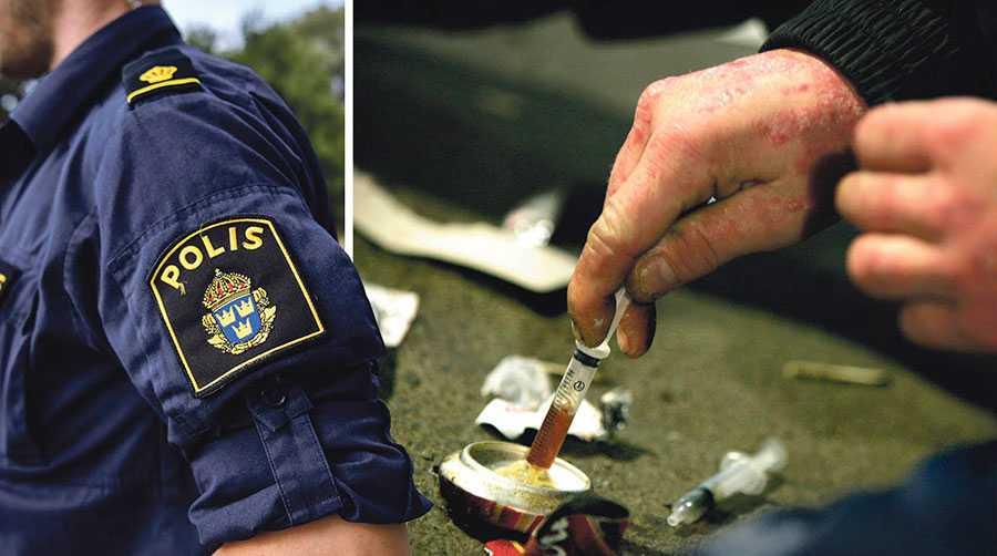 Det är orimligt att kalla narkotikapolitiken framgångsrik när människor dör i en så stor utsträckning i vårt land, skriver 18 advokater och jurister.