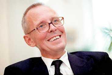 UPPSKATTAD Finansmannen Johan Björkman krävs på 21 miljoner kronor av Skatteverket efter en omfattande utredning.