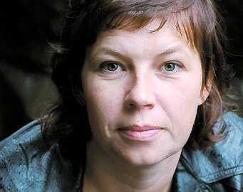Lina Ekdahl.