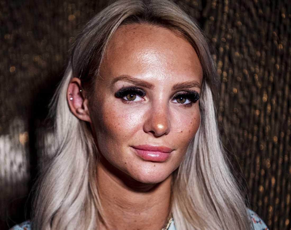 Paulina Danielsson har en ny kärlek i sitt liv.