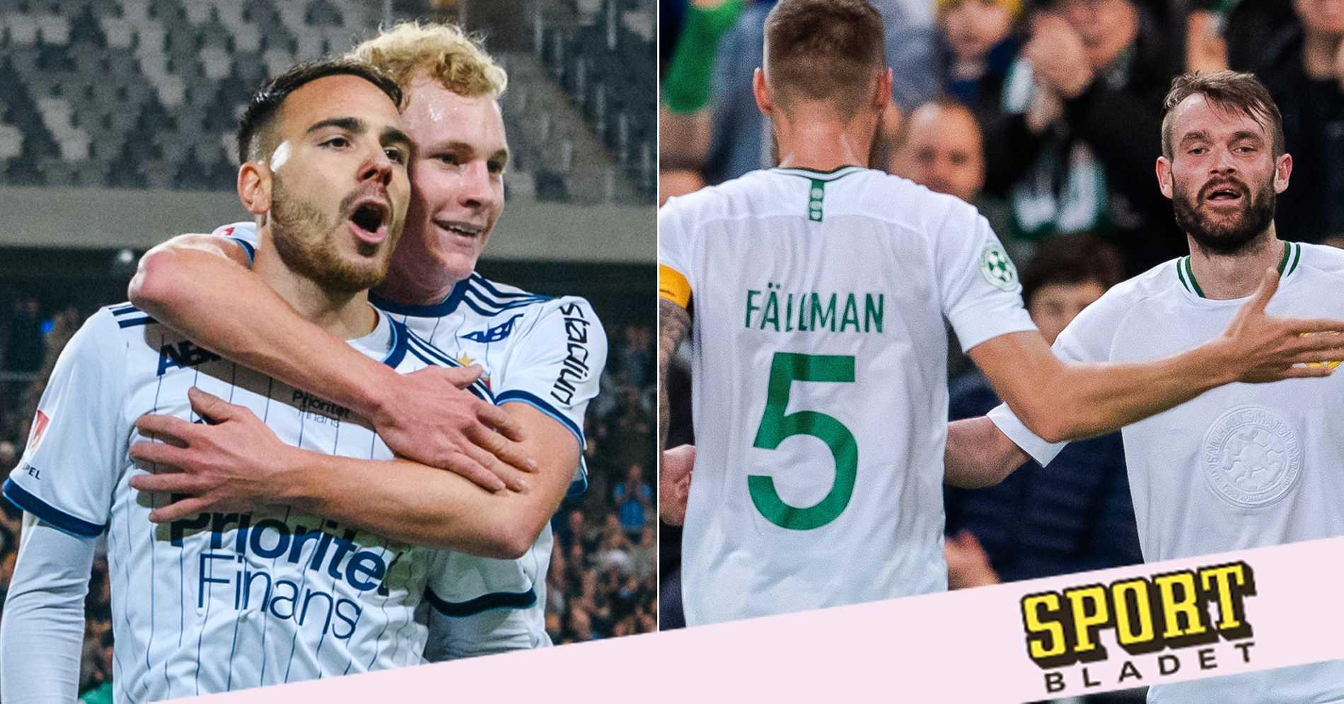 Djurgården-Hammarby i svenska cupens kvartsfinal  0c628afe53af0