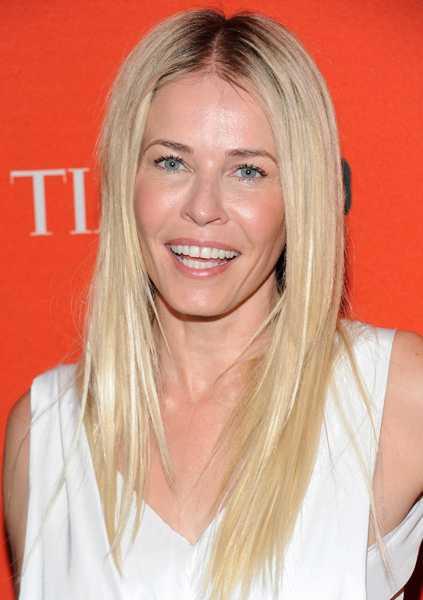 CHELSEA HANDLER Tv-stjärnan som tjänar mest av alla sett till antal tittare är komikern Chelsea Handler.