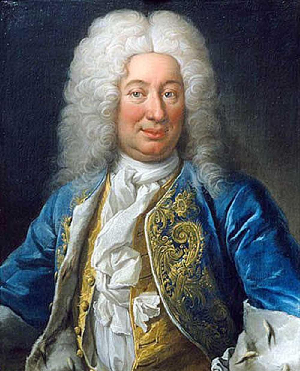 Fredrik I fick minst fem barn med sina älskarinnor. Fredrik kallas ibland för Fredrik den slemme för sitt syndiga levernes skull.