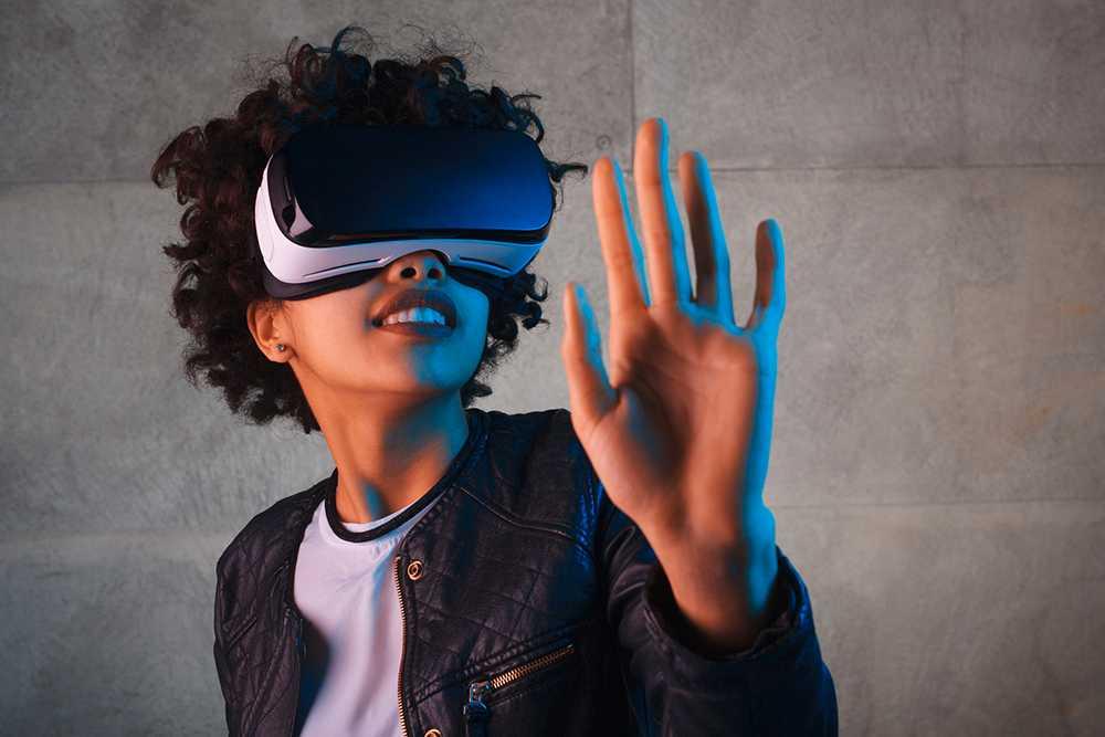 VR-glasögon blev Årets julklapp 2016.