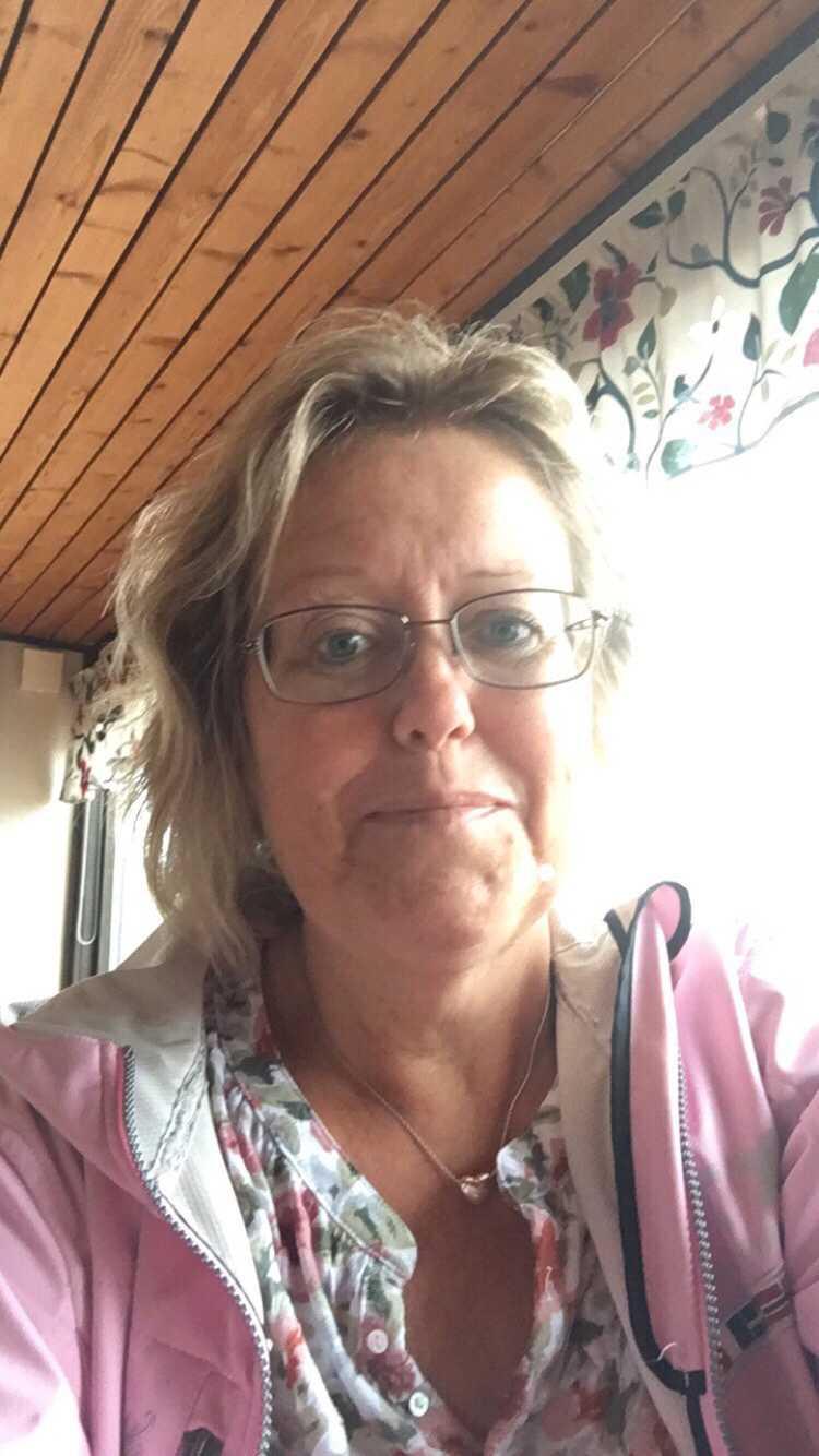 Susanne Dahlberg, Thommys dotter.