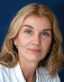 Köp inte nya glasögon eller linser när du ammar, säger Anne Odergren, ögonläkare.