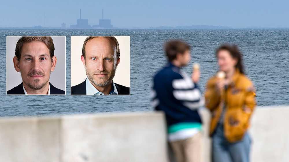Historierna om avloppsvatten i sundet har gjort det tydligt att haven kring Danmark och Sverige uppfattas mer som en soptipp än som viktig naturtillgång, skriver svenska riksdagsledamoten Niels Paarup-Petersen (C) och danske folketingspolitikern Martin Lidegaard (RV).