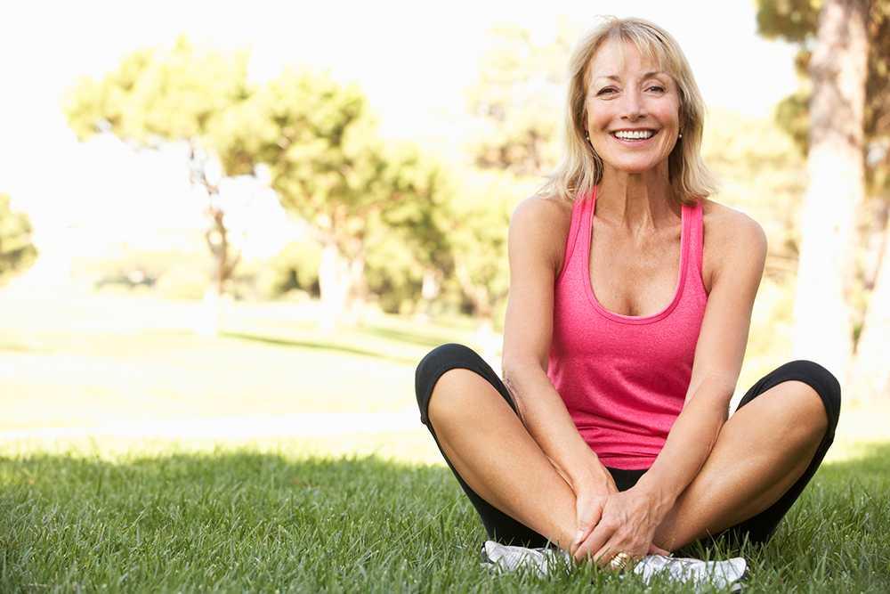 Yoga är numera en viktig ingrediens för många på semestern.