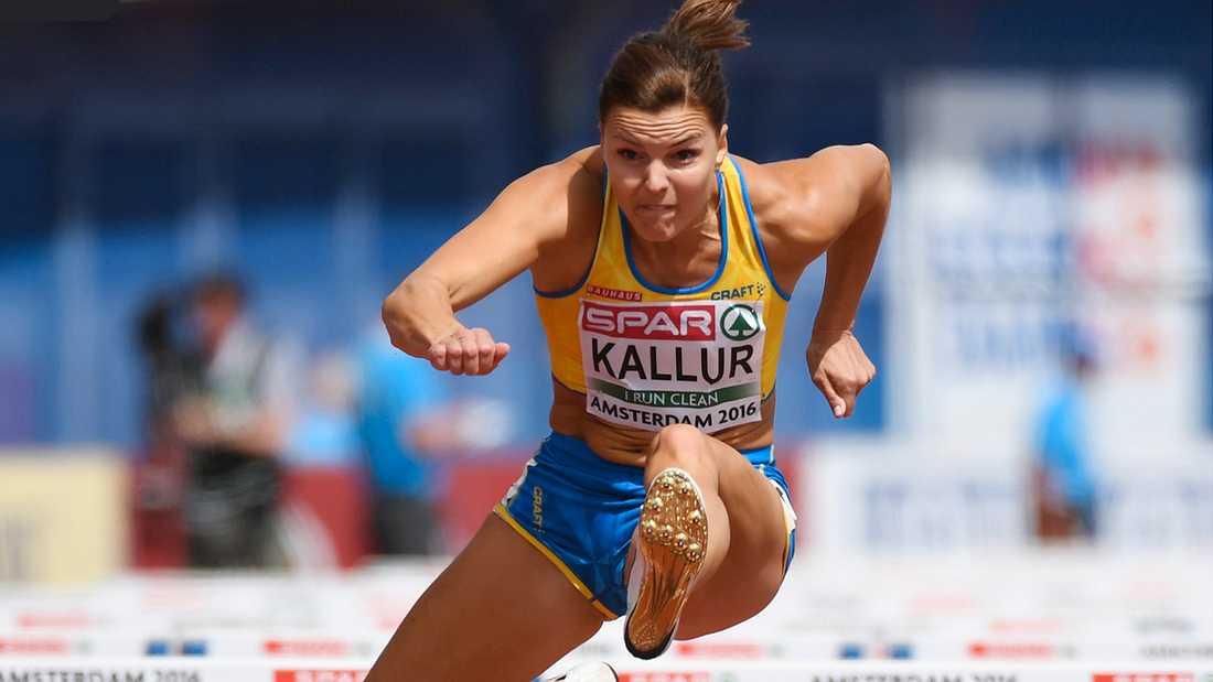 Susanna Kallur.
