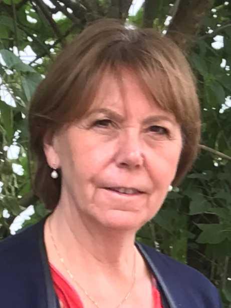 Ann Fagerlind, utredare på Inspektionen för vård och omsrorg.