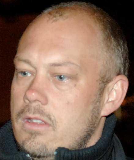 Göran Piplov, hjälte.
