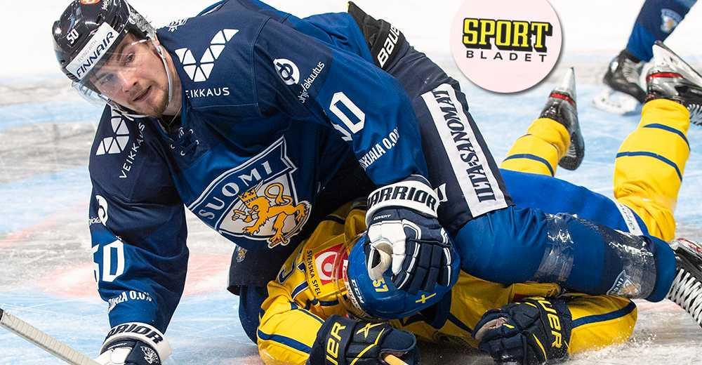 Tre Kronor - det Svenska hockeylandslaget för herrar ...