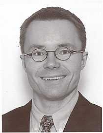 Peter Carpelan.