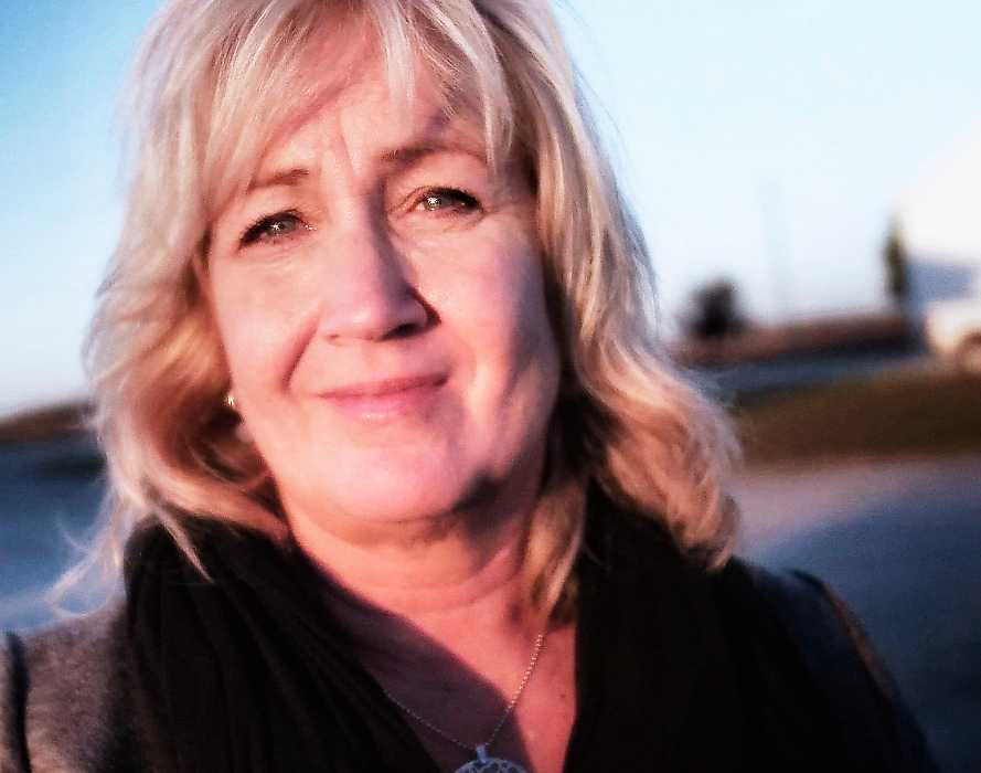 Erika Bjerström är SVT:s klimatkorrespondent.