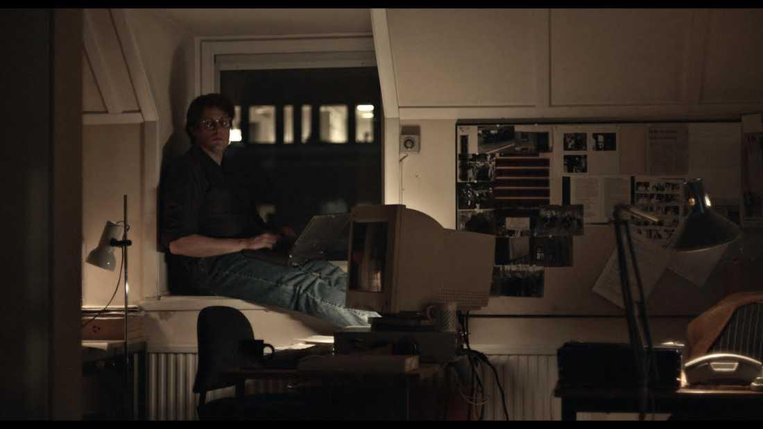 Stillbild från filmen.