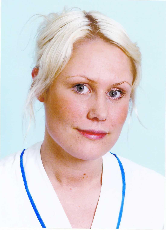 Emma Cardell var 25 år när hon ströps till döds av sin ex-sambo.