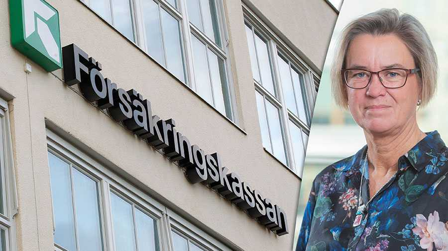 Båda regionerna har samma lagstiftning att förhålla sig till, ändå ser det så olika ut när regler ska efterföljas av Försäkringskassan, skriver Lotta Håkansson.