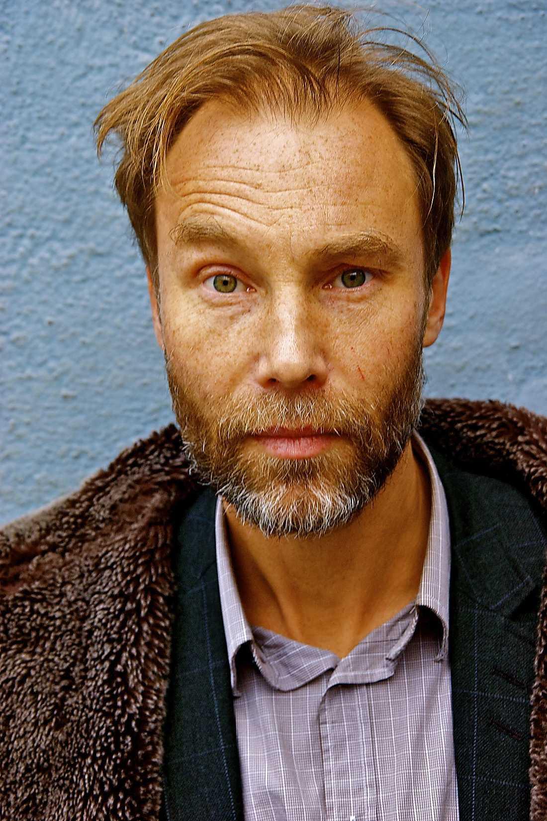 Ulf Karl Olov Nilsson (född 1965), kallad UKON, är författare och leg psykolog.