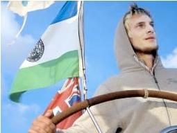 Christian, 24, från Östersund saknas efter tsunamin.