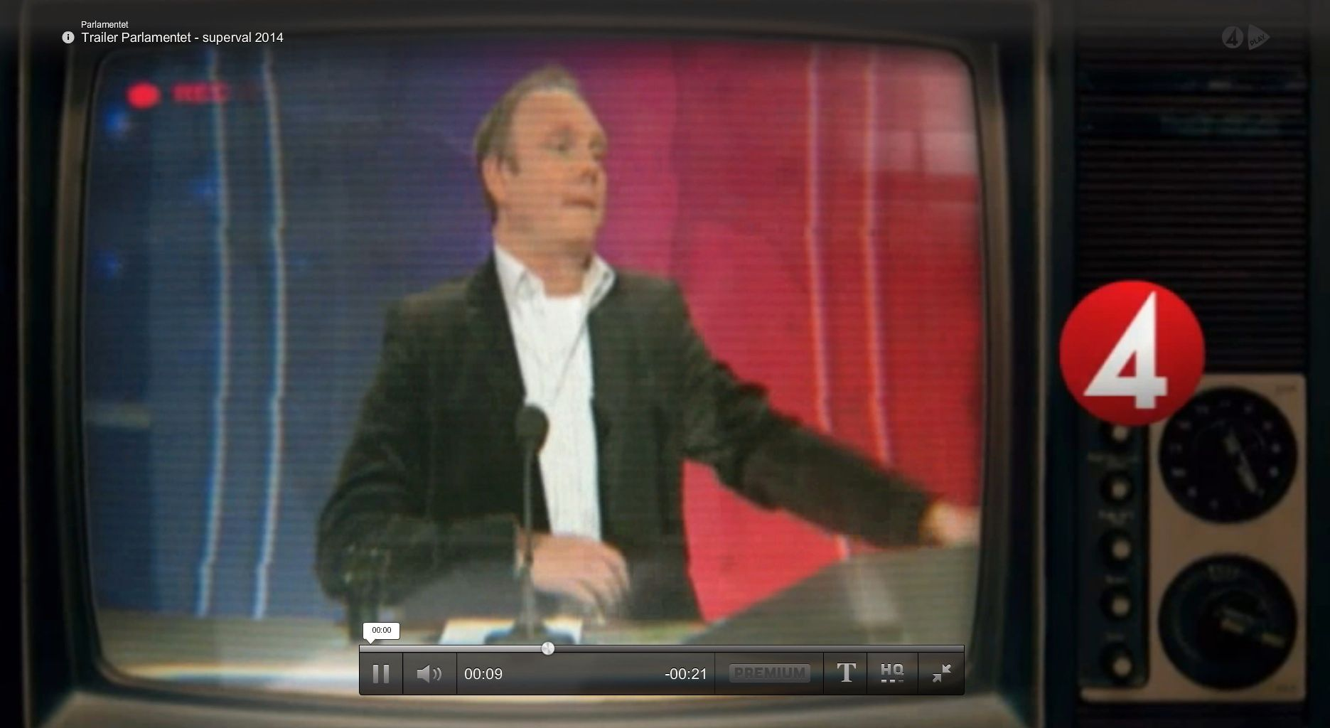 """Costa Rica rasar mot TV4 s """"Parlamentet""""  5342c94d7127a"""