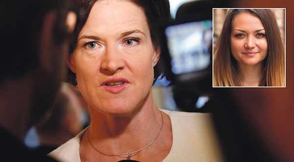Det ser illa ut för Anna Kinberg Batra efter beskedet från kommunalråden i Stockholms län. Men Moderaterna kommer inte repa sig genom att fokusera på partiledarbyte nu, skriver Siri Steijer.
