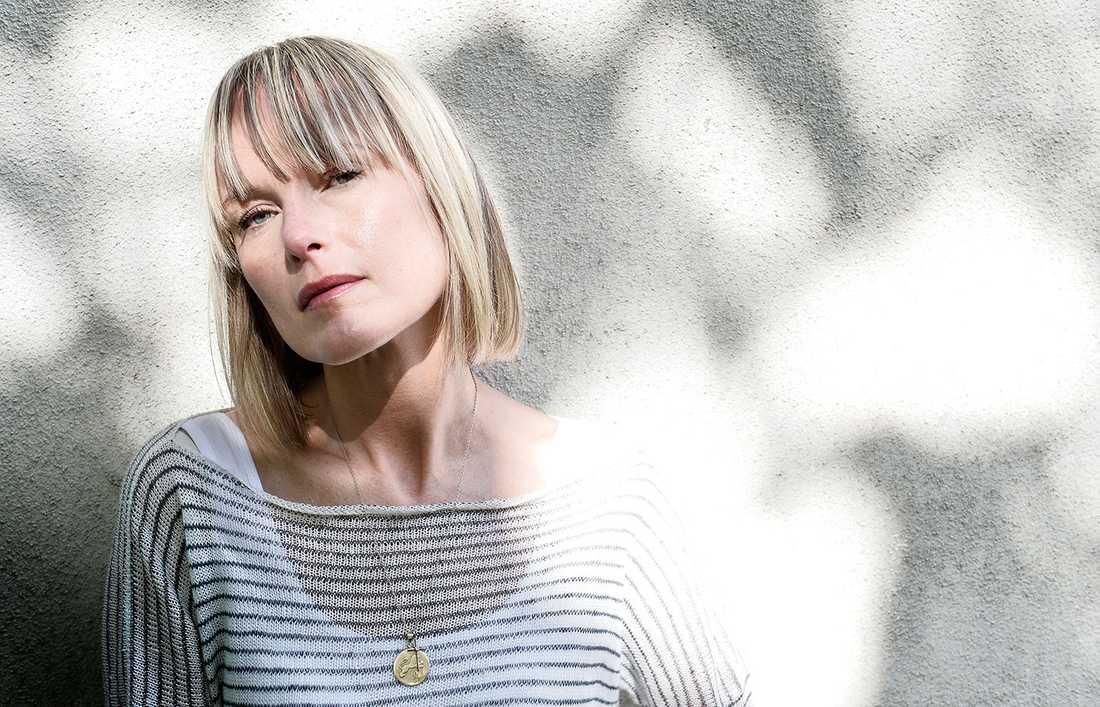 Cajsa Stina Åkerström.