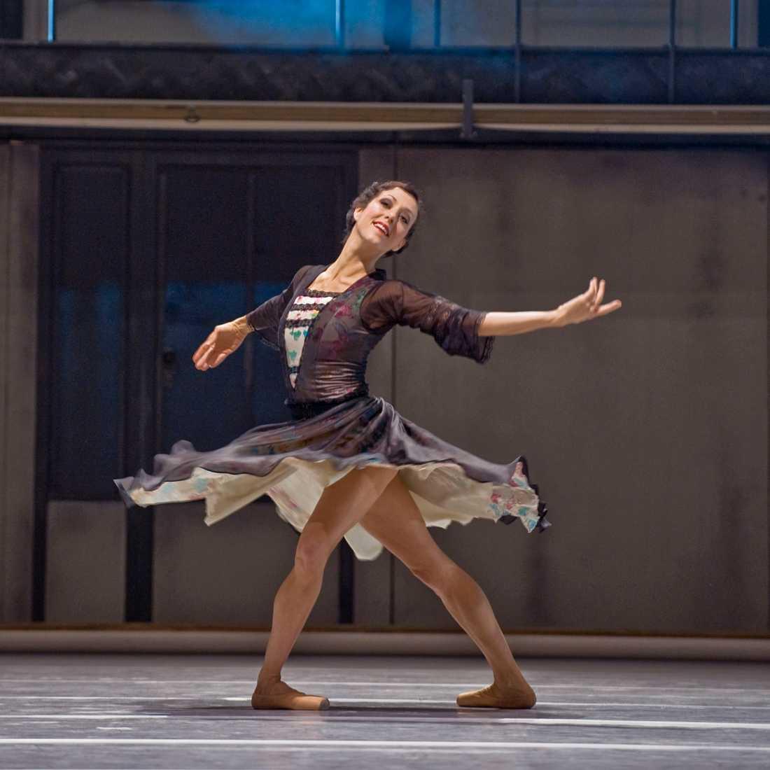Kulturfrågor är inte populära hos väljarna. På bilden: balett.