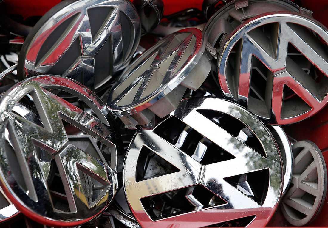 """Det faktum att det """"goda"""" företaget Volkswagen medvetet ljugit för sina konsumenter gör den här skandalen värre än många andra näringslivsskandaler."""