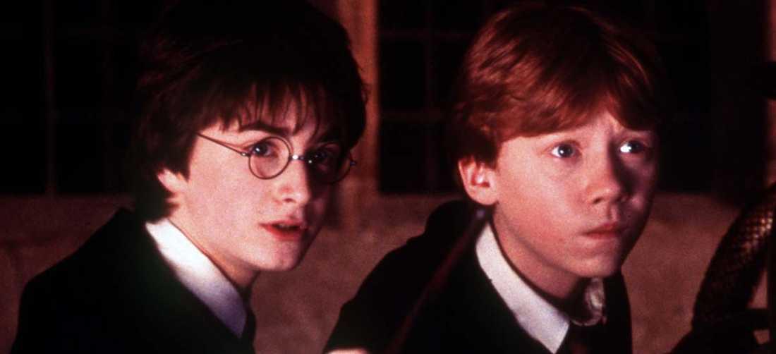20 år efter att Harry Potter först kom ut på svenska har Storytel och förlaget Rabén & Sjögren gjort en podd för att uppmärksamma jubilaren.