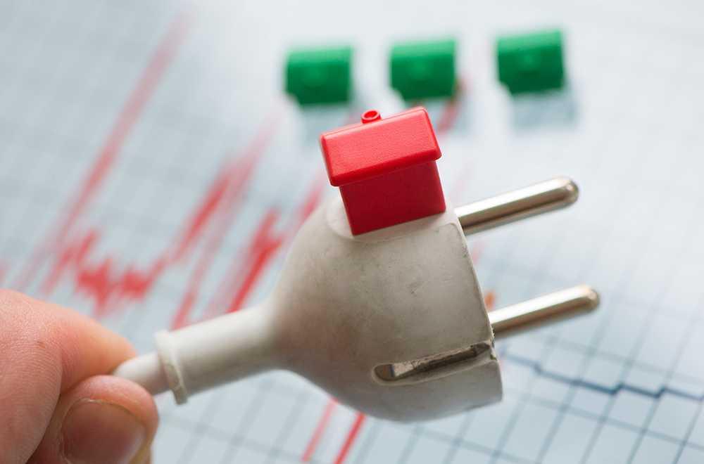 De senaste åren har elnätsavgifterna stigit kraftigt.